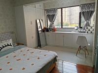 市政府旁尚城国际公寓 70年产权可挂学区 精装全配急售