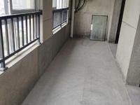 聚成雍德府,中州大厦对面,户型方正,超大双阳台