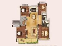 珑樾华府洋房高品质小区,洋房单价7字开头,高层价格买洋房,性价比超高的洋房赠送多