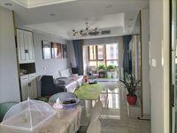 出售 鸿坤理想城3室2厅1卫117平米115万住宅
