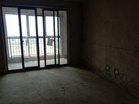 个人毛坯出租大唐菱湖御庭3室2厅1卫105平米1000元/月住宅