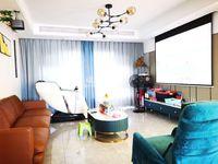 翰林雅苑顶楼复式,带大露台精装全配5室2厅3卫175平米179.8万