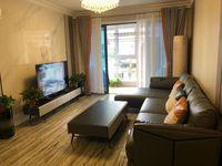 出售碧桂园 中央名邸3室2厅2卫120平米143.8万住宅