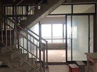 出售翰林雅苑洋房 顶楼赠送超大私人露台 可做阳光房 纯边户 可避税 无尾款!