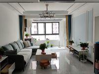 城南新小区洋房,珑熙庄园洋房,新精装全配照片真实,4室2厅117平米135万