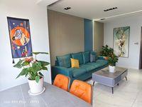 出售君安 阳光都市4室2厅1卫122平米114.8万住宅