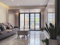 城南洋房天逸华庭1楼带院子3室2厅1卫130平米168万住宅