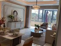 二实小 东坡中学 70年产权公寓 尚城国际3室2厅2卫77平米