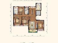 出售正荣府 东方樾珑玺台附近 4室2厅1卫128平米精装修154.5万住宅