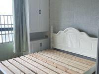 出租苏宁广场1室1厅1卫46平米1500元/月住宅