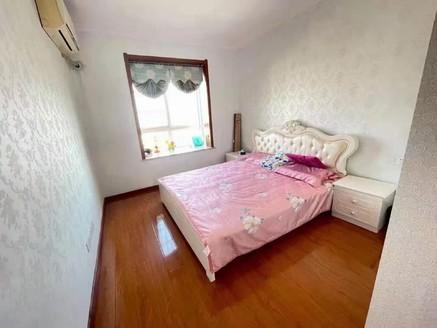 出售稻香园3室2厅1卫122平米115.8万精装全配拎包入住无税无出让住宅