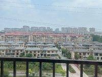 急卖!明光桥旁玖玖广场对面翡翠湾128平毛坯10楼前后无遮挡观景房一口价93万!