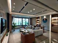 出售万兴 花半里3室2厅2卫123平米100万住宅