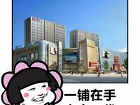 金鹏朗月书院商铺有单间纯一楼有两层楼大套130万—600万