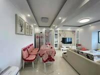 低价保本出售金鹏99广场精装3室2厅1卫117平米119.8万住宅 边户观景楼层