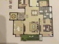 城东清流河畔 英伦华帝 洋房5楼 纯毛坯 全款单价6700一平