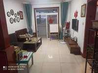 紫薇西区 6楼顶楼 82平米 2室2厅中装 65.8万无税无出让 紫薇小学,五中