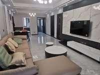 城南轻轨站口精装修和顺东方花园3室2厅1卫108平米