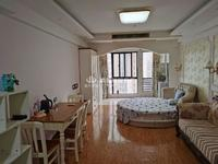急高速东方天地公寓,70年产权,民用水电,精装全配 挂学区 市政府旁轻轨口