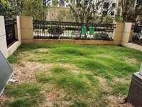 皖新翡翠庄园洋房毛坯 一楼送院子 127平 院子几十平 环境优美 学校一路之隔
