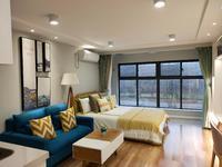 首付7万 开发商垫首付 复试公寓买一得 一层 总价20多万