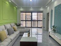 低价保真出售发能国际城精装三室两厅 市政府旁 地铁口 城南核心地段 楼层好 满五