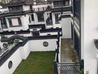 金鹏清风明月双拼别墅 南北院子 负一楼 3个露台 两个院子 两个车位