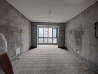 保真低价出售凯迪 塞纳河畔三室两厅两卫 政务区 城南核心地段 地铁口 采光 满二