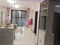 出售祥生艺境山城2室2厅1卫89平米75万住宅,赠送90平方地下室