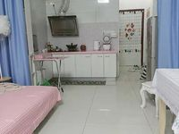 出租中垦流通 国际领寓2室2厅1卫50平米1200元/月住宅