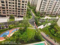 出租碧桂园 公园雅筑3室2厅2卫120平米1600元/月住宅