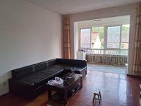 出租恒地滨河名园2室2厅1卫80平米1200元/月住宅