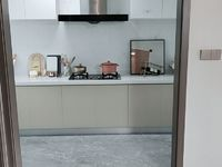 出售城南高铁板块精品3室2厅2卫116平米毛坯新房105万首付超低