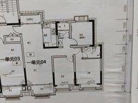 出售扬子花园隔壁营房新苑3室2厅2卫120平米75万住宅