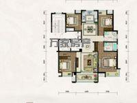 出售金鹏 珑玺台4室2厅2卫134平米142.8万住宅