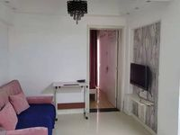 出租泰鑫城市星座1室长租可优惠46平米1150元/月住宅