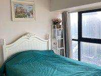 出售乐彩城1室1厅1卫52平米44万住宅