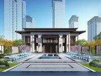 出售和顺 国樾府3室2厅2卫119.29平米94万住宅