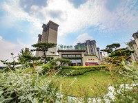 出售碧桂园 十里春风3室2厅2卫115平米57.5万住宅