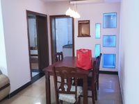 出租盛世华庭怡园3室2厅1卫106平米1800元/月住宅