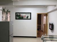 出租泰鑫城市星座1室1厅1卫50平米1300元/月住宅
