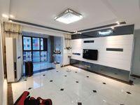 买到就是赚到,好房出售水岸帝景3室2厅1卫116平米129.8万住宅