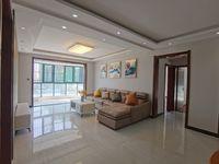 出售金域豪庭3室2厅1卫130平米98.8万精装全配诚意出售 中介勿扰