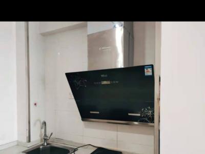 出租泰鑫现代城1室1厅1卫45平米1250元/月,押3付1包物业