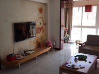 出售裕坤丽晶城3室2厅1卫117平米98.8万住宅