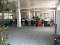 办公室出租,五中旁,287平,5000元/月,四楼,可注册,有空调