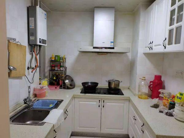 出租红叶山庄2室2厅1卫85平米1850元/月住宅