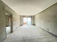 玉兰公馆 110平 中间楼层 三室两厅两卫 户型方正 随时看房