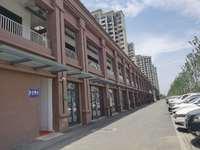 万桥新苑,门面房对外招租,二楼70平方多间,二层可整租可分租。