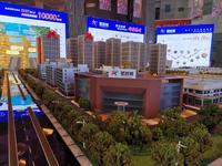 来电减10000,特惠买公寓送车,高铁站轻轨口 明湖附近星荟城可挑高公寓通燃气